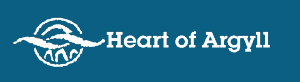 The Heart of Argyll Tourist Information Mobile Retina Logo