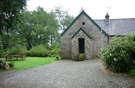 CHAPEL-COTTAGE